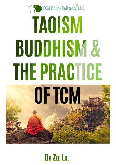 the daily practice of taoism