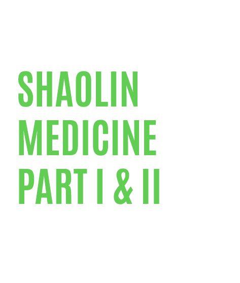 SHAOI&II